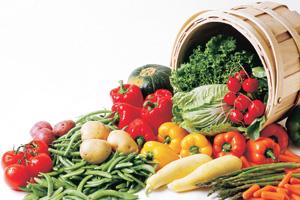 Yaza özel beslenme önerileri