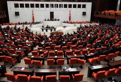 '2016 Eylem Planı' kapsamında Meclis'e gelen kanun tasarısında neler düzenlendi?