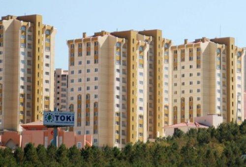 Emekliler için 17 ilde inşa edilen 4 bin 340 konuta 10 kat başvuru yapıldı