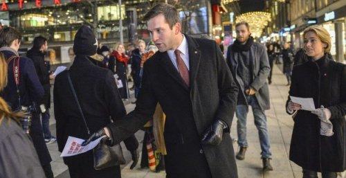 İsveç Sağlık Bakanı: Binlerce Türk hayranım var
