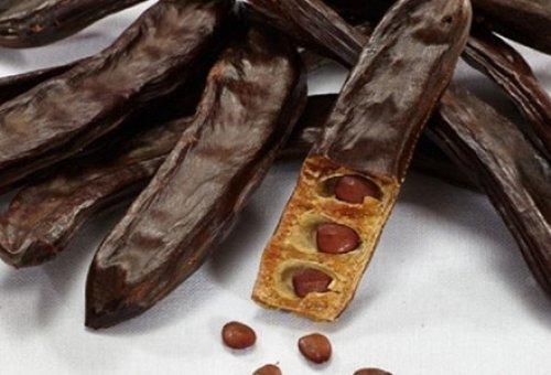 Çikolata yerine keçiboynuzu tüketin!