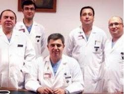 Omurilik felçlilerini rahatlatan ameliyat