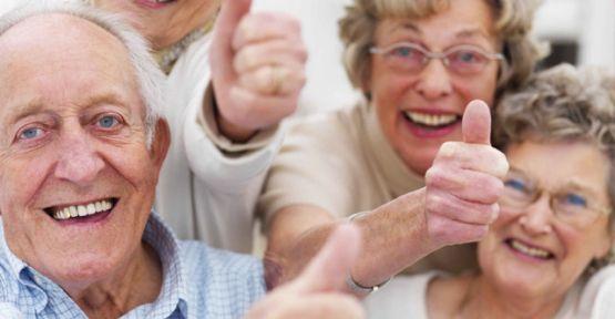 Her 4 çalışandan 1'i, emekli olunca sağlığına kavuşuyor