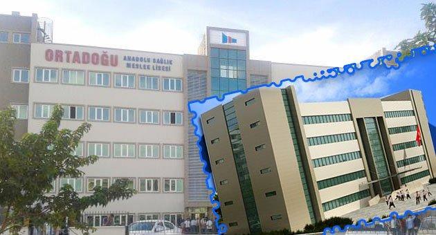 OSM Hastanesi'nden sonra OSM Sağlık Meslek Lisesi de satıldı