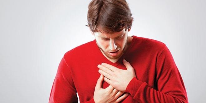 Akciğer kanseri erkekleri tehdit ediyor!