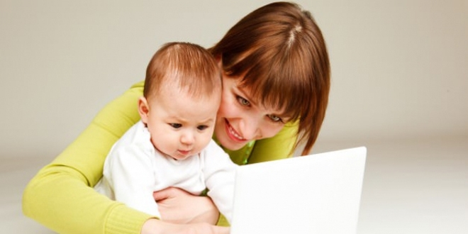 Part-time yasasının annelere faydası...