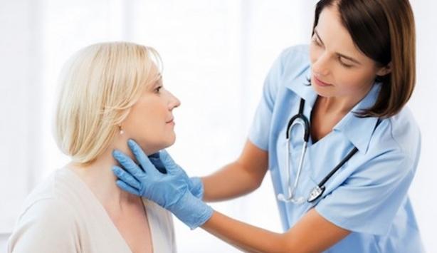 Tiroid kanseri en çok lenf bezlerine yayılıyor
