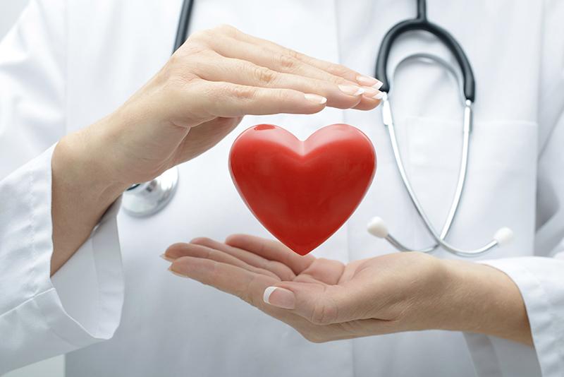2017'de Türkiye'de 77, dünyada 8 binden fazla kalp nakli gerçekleştirildi