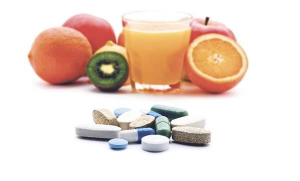 İlaçlarla en çok etkileşime giren besinler!..