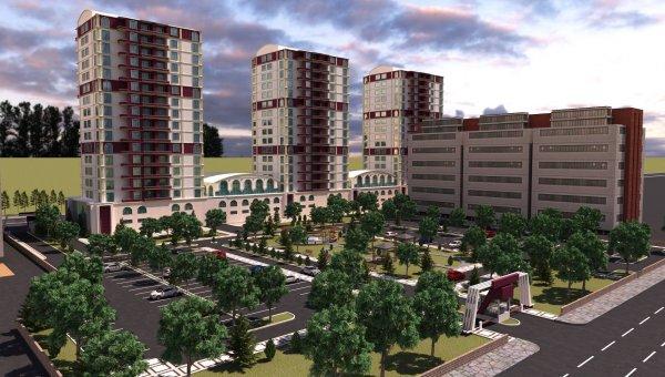 Türk doktorun Azerbaycan'da kurduğu hastanede ilk ilik nakli yapılacak!