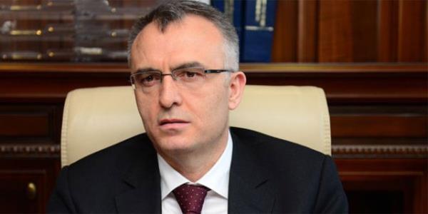 Naci Ağbal: Üniversite hastanelerinin sorunlarının çözümü için çalışıyoruz