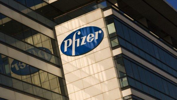 Pfizer'dan 14 milyar dolarlık anlaşma