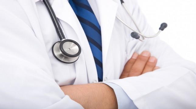 Paralel yapıya yakınlığıyla bilinen özel hastanede hareketli saatler!