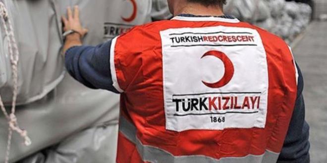 Türk Kızılayı: Kan stokları yeterli
