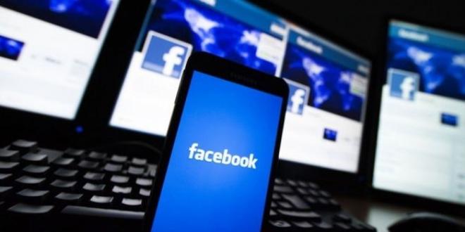 Facebook güvenlik butonu uygulamasını devreye soktu