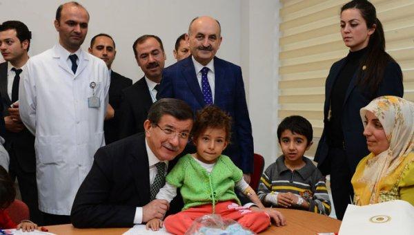 Sağlık Bakanlığı'ndan Van'a 500 yataklı iki hastane