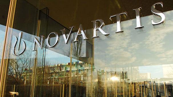 İlaç devi Novartis Türkiye'deki rüşvet iddialarını 'kapattı'