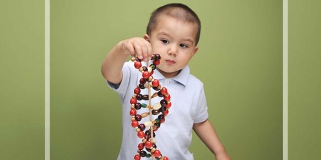 Genetik testle yetenek keşfi
