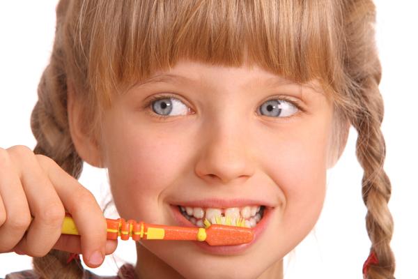 Sağlık Bakanlığı 7 milyon diş fırçası dağıtacak!