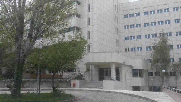 Kocatepe SSGM yeni binasına taşındı