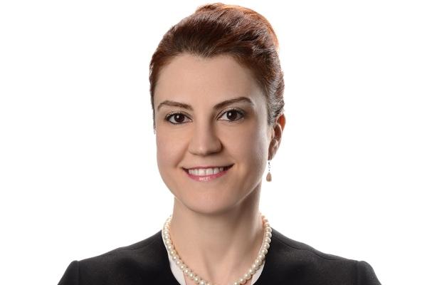 Novartis Onkoloji'nin Pazara Erişim ve Resmi İlişkiler Direktörü Narin Yaşar oldu