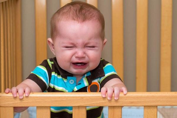 Bebeklerde gaz sancısıyla mücadele etmek