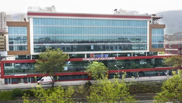 Bursa'nın yeni özel hastanesinin açılışını Sağlık Bakanı yapacak