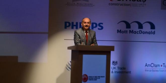 Dünya devleri sağlık yatırımı için Türkiye'ye geliyor
