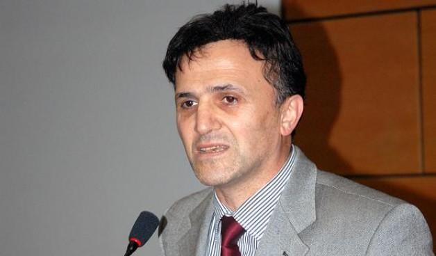 Karaman Kamu Hastaneleri Birliği Genel Sekreteri Ayhan Erenoğlu vefat etti