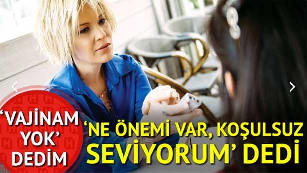 Ayşe Arman iki doktorun 'koşulsuz' aşkını anlattı