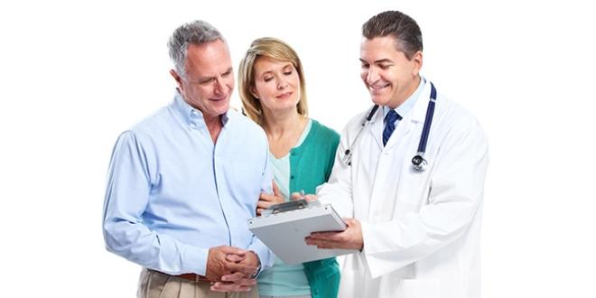 Tamamlayıcı sağlık sigortası için düğmeye basıldı