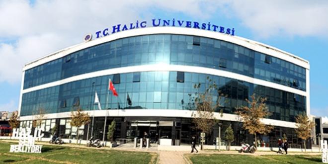 YÖK, Haliç Üniversitesinin faaliyetini durdurdu