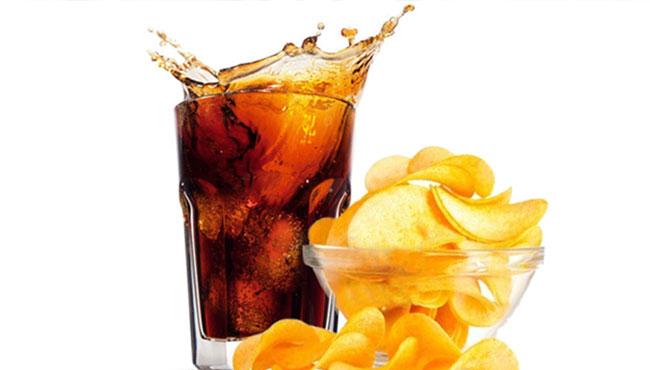 Obeziteyi köpürten reklamlara yasak