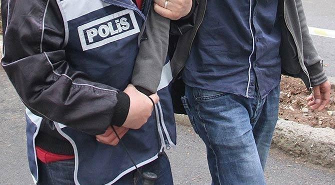 FETÖ'nün hastane 'abisi' ve 'ablası' çift gözaltına alındı