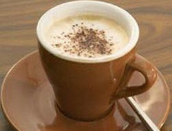 Buzlu kahveler kalori bombası