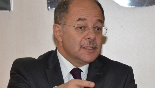 Sağlık Bakanı Akdağ'dan Dünya Sağlık Örgütüne mektup