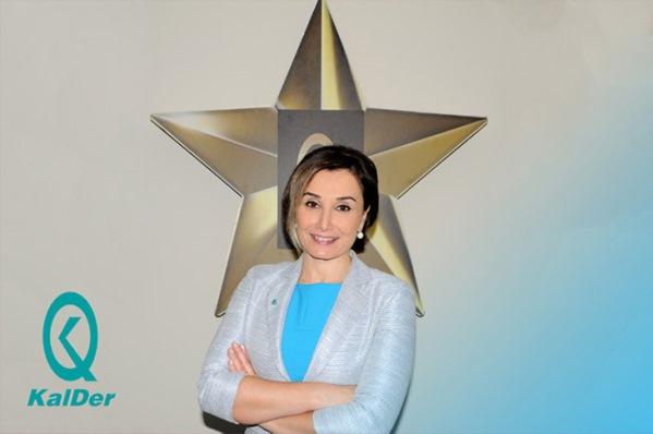 KalDer'in ilk kadın başkanı sağlık sektöründen seçildi
