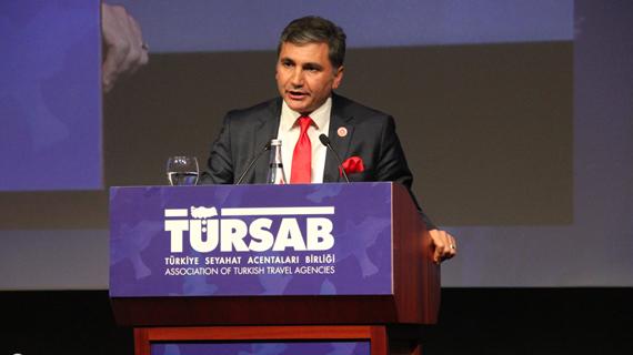 Sağlık turizmi TÜRSAB ve THTDC işbirliğinde büyüyecek