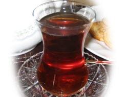 Çay tiryakilerine kanser uyarısı