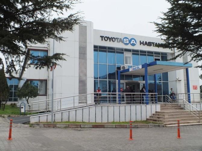TOYOTOSA Hastanesinin yeni ismi Sadıka Sabancı Hastanesi olacak