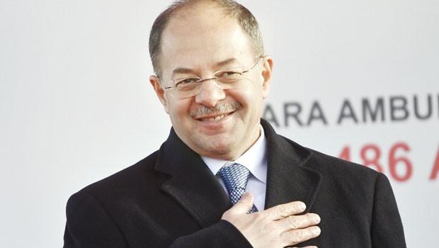 Sağlık Bakanı Akdağ'a öğretmeninden sürpriz