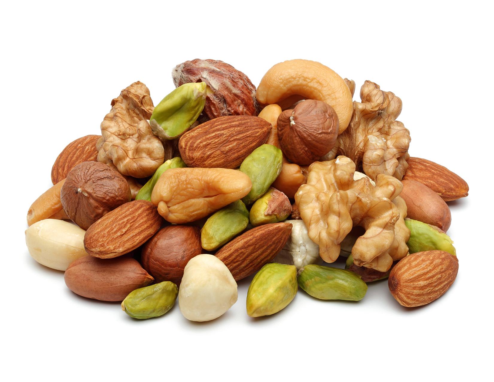 'Karbonhidrat yerine yağ ve protein yiyin'