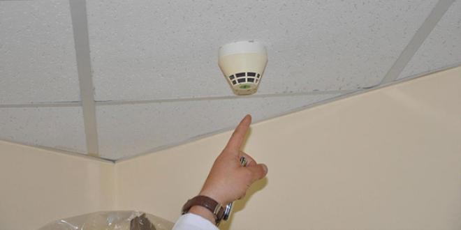 Hastane'ye gizli kamera yerleştiren başhekime ceza