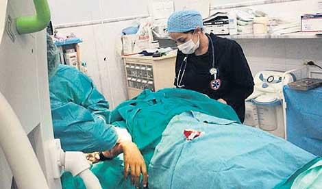 Suriyeliler için hastane açıyoruz denildi, 2 bin doktor başvurdu