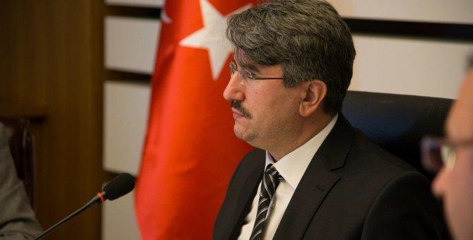 SGK Başkan Yardımcısı Orhan Koç'dan SUT açıklaması