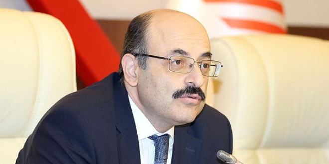 YÖK Başkanı Saraç'tan rektörlere 'Acil toplantı' çağrısı