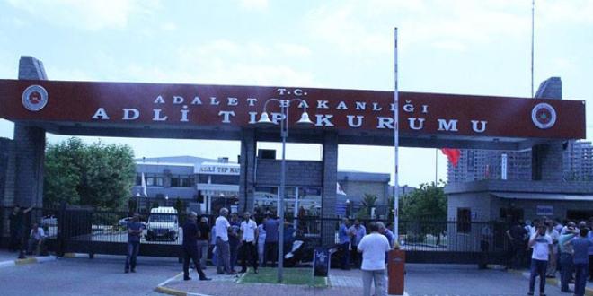 İstanbul Adli Tıp Kurumu'nda 63 uzman doktor gözaltında