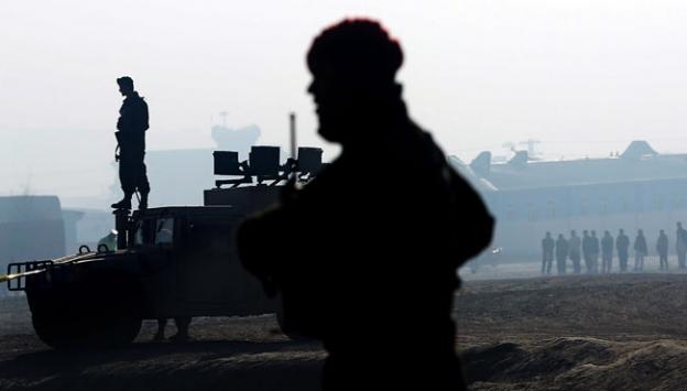 Afganistan'da kaçırılan 3 doktor serbest