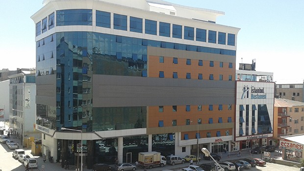 Sağlık Bakanlığı'na devredilen Özel İstanbul Hastanesi'ne personel alımı yapılacak