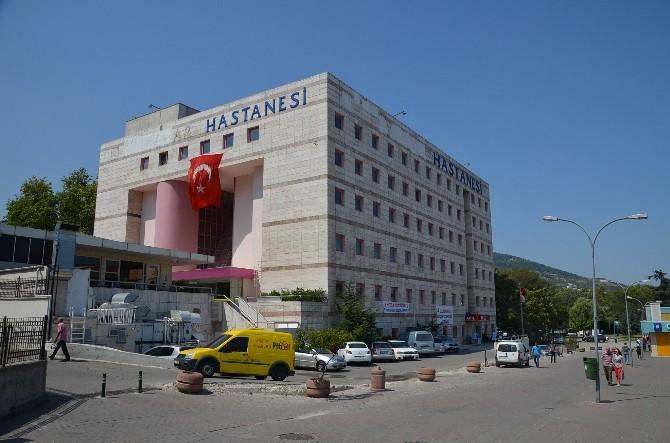Bursa'da Özel Rentıp ve Özel Bahar Hastaneleri devlet hastanesi olarak tekrar açıldı